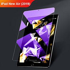Schutzfolie Displayschutzfolie Panzerfolie Gehärtetes Glas Glasfolie Anti Blue Ray Skins zum Aufkleben Panzerglas für Apple iPad Air 3 Klar