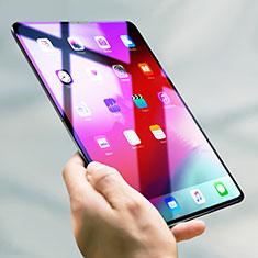 Schutzfolie Displayschutzfolie Panzerfolie Gehärtetes Glas Glasfolie Anti Blue Ray Skins zum Aufkleben Panzerglas für Apple iPad Pro 12.9 (2018) Klar