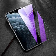 Schutzfolie Displayschutzfolie Panzerfolie Gehärtetes Glas Glasfolie Anti Blue Ray Skins zum Aufkleben Panzerglas für Apple iPhone 11 Pro Klar