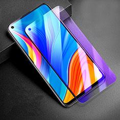 Schutzfolie Displayschutzfolie Panzerfolie Gehärtetes Glas Glasfolie Anti Blue Ray Skins zum Aufkleben Panzerglas für Huawei Enjoy 10 Klar