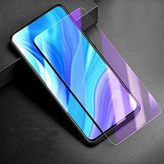 Schutzfolie Displayschutzfolie Panzerfolie Gehärtetes Glas Glasfolie Anti Blue Ray Skins zum Aufkleben Panzerglas für Huawei Enjoy 10 Plus Klar