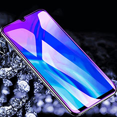 Schutzfolie Displayschutzfolie Panzerfolie Gehärtetes Glas Glasfolie Anti Blue Ray Skins zum Aufkleben Panzerglas für Huawei Enjoy 10e Klar