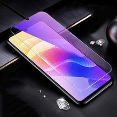 Schutzfolie Displayschutzfolie Panzerfolie Gehärtetes Glas Glasfolie Anti Blue Ray Skins zum Aufkleben Panzerglas für Huawei Enjoy 20 5G Klar
