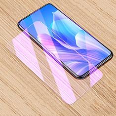 Schutzfolie Displayschutzfolie Panzerfolie Gehärtetes Glas Glasfolie Anti Blue Ray Skins zum Aufkleben Panzerglas für Huawei Enjoy 20 Plus 5G Klar
