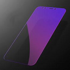 Schutzfolie Displayschutzfolie Panzerfolie Gehärtetes Glas Glasfolie Anti Blue Ray Skins zum Aufkleben Panzerglas für Huawei Enjoy 8 Plus Klar