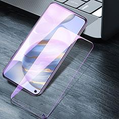Schutzfolie Displayschutzfolie Panzerfolie Gehärtetes Glas Glasfolie Anti Blue Ray Skins zum Aufkleben Panzerglas für Huawei Honor 30 Klar