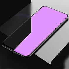 Schutzfolie Displayschutzfolie Panzerfolie Gehärtetes Glas Glasfolie Anti Blue Ray Skins zum Aufkleben Panzerglas für Huawei Honor 9X Klar