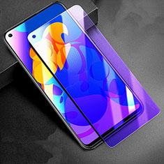 Schutzfolie Displayschutzfolie Panzerfolie Gehärtetes Glas Glasfolie Anti Blue Ray Skins zum Aufkleben Panzerglas für Huawei Honor Play4T Klar