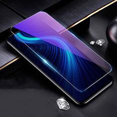 Schutzfolie Displayschutzfolie Panzerfolie Gehärtetes Glas Glasfolie Anti Blue Ray Skins zum Aufkleben Panzerglas für Huawei Honor X10 5G Klar