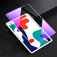 Schutzfolie Displayschutzfolie Panzerfolie Gehärtetes Glas Glasfolie Anti Blue Ray Skins zum Aufkleben Panzerglas für Huawei MatePad 10.4 Klar
