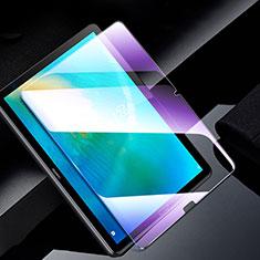 Schutzfolie Displayschutzfolie Panzerfolie Gehärtetes Glas Glasfolie Anti Blue Ray Skins zum Aufkleben Panzerglas für Huawei MatePad 10.8 Klar