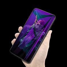 Schutzfolie Displayschutzfolie Panzerfolie Gehärtetes Glas Glasfolie Anti Blue Ray Skins zum Aufkleben Panzerglas für Huawei Nova 5T Klar