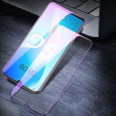 Schutzfolie Displayschutzfolie Panzerfolie Gehärtetes Glas Glasfolie Anti Blue Ray Skins zum Aufkleben Panzerglas für Huawei Nova 8 SE 5G Klar