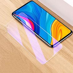 Schutzfolie Displayschutzfolie Panzerfolie Gehärtetes Glas Glasfolie Anti Blue Ray Skins zum Aufkleben Panzerglas für Huawei Y7p Klar