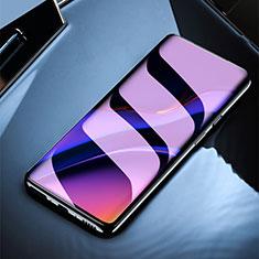 Schutzfolie Displayschutzfolie Panzerfolie Gehärtetes Glas Glasfolie Anti Blue Ray Skins zum Aufkleben Panzerglas für OnePlus 7 Pro Klar