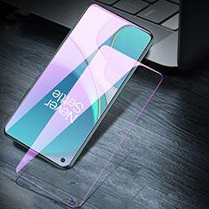 Schutzfolie Displayschutzfolie Panzerfolie Gehärtetes Glas Glasfolie Anti Blue Ray Skins zum Aufkleben Panzerglas für OnePlus 8T 5G Klar