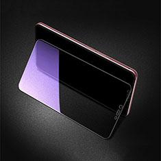 Schutzfolie Displayschutzfolie Panzerfolie Gehärtetes Glas Glasfolie Anti Blue Ray Skins zum Aufkleben Panzerglas für Oppo A12e Klar
