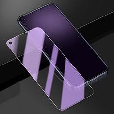 Schutzfolie Displayschutzfolie Panzerfolie Gehärtetes Glas Glasfolie Anti Blue Ray Skins zum Aufkleben Panzerglas für Oppo A73 5G Klar