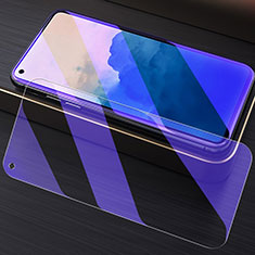 Schutzfolie Displayschutzfolie Panzerfolie Gehärtetes Glas Glasfolie Anti Blue Ray Skins zum Aufkleben Panzerglas für Oppo Ace2 Klar