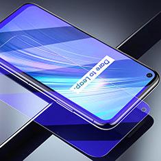 Schutzfolie Displayschutzfolie Panzerfolie Gehärtetes Glas Glasfolie Anti Blue Ray Skins zum Aufkleben Panzerglas für Realme 6s Klar