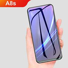 Schutzfolie Displayschutzfolie Panzerfolie Gehärtetes Glas Glasfolie Anti Blue Ray Skins zum Aufkleben Panzerglas für Samsung Galaxy A8s SM-G8870 Klar