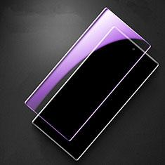 Schutzfolie Displayschutzfolie Panzerfolie Gehärtetes Glas Glasfolie Anti Blue Ray Skins zum Aufkleben Panzerglas für Samsung Galaxy Note 20 5G Klar