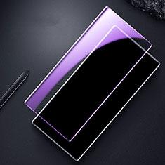 Schutzfolie Displayschutzfolie Panzerfolie Gehärtetes Glas Glasfolie Anti Blue Ray Skins zum Aufkleben Panzerglas für Samsung Galaxy S20 Ultra 5G Klar