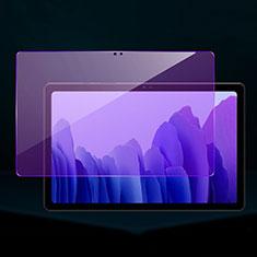 Schutzfolie Displayschutzfolie Panzerfolie Gehärtetes Glas Glasfolie Anti Blue Ray Skins zum Aufkleben Panzerglas für Samsung Galaxy Tab A7 4G 10.4 SM-T505 Klar