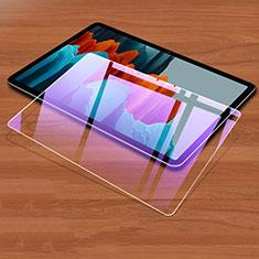 Schutzfolie Displayschutzfolie Panzerfolie Gehärtetes Glas Glasfolie Anti Blue Ray Skins zum Aufkleben Panzerglas für Samsung Galaxy Tab S7 4G 11 SM-T875 Klar