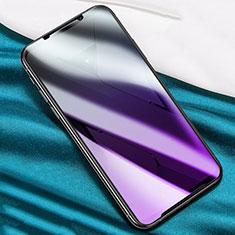 Schutzfolie Displayschutzfolie Panzerfolie Gehärtetes Glas Glasfolie Anti Blue Ray Skins zum Aufkleben Panzerglas für Xiaomi Black Shark 3 Pro Klar