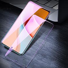 Schutzfolie Displayschutzfolie Panzerfolie Gehärtetes Glas Glasfolie Anti Blue Ray Skins zum Aufkleben Panzerglas für Xiaomi Mi 10T Lite 5G Klar