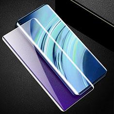 Schutzfolie Displayschutzfolie Panzerfolie Gehärtetes Glas Glasfolie Anti Blue Ray Skins zum Aufkleben Panzerglas für Xiaomi Mi 11 5G Klar