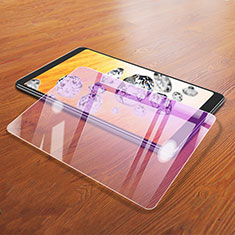 Schutzfolie Displayschutzfolie Panzerfolie Gehärtetes Glas Glasfolie Anti Blue Ray Skins zum Aufkleben Panzerglas für Xiaomi Mi Pad 4 Klar