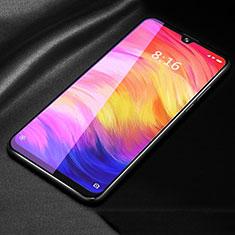Schutzfolie Displayschutzfolie Panzerfolie Gehärtetes Glas Glasfolie Anti Blue Ray Skins zum Aufkleben Panzerglas für Xiaomi Redmi Note 8 Pro Klar