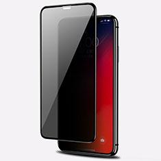 Schutzfolie Displayschutzfolie Panzerfolie Gehärtetes Glas Glasfolie Privacy Skins zum Aufkleben Panzerglas für Apple iPhone 11 Klar