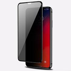 Schutzfolie Displayschutzfolie Panzerfolie Gehärtetes Glas Glasfolie Privacy Skins zum Aufkleben Panzerglas für Apple iPhone 11 Pro Max Klar