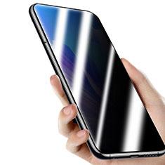 Schutzfolie Displayschutzfolie Panzerfolie Gehärtetes Glas Glasfolie Privacy Skins zum Aufkleben Panzerglas für Huawei Enjoy 20 Plus 5G Klar