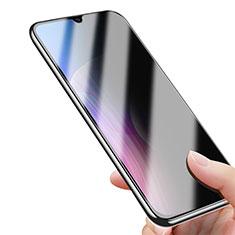 Schutzfolie Displayschutzfolie Panzerfolie Gehärtetes Glas Glasfolie Privacy Skins zum Aufkleben Panzerglas für Huawei Enjoy Z 5G Klar
