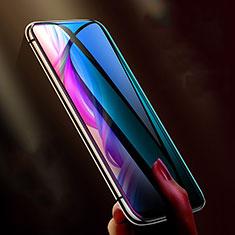 Schutzfolie Displayschutzfolie Panzerfolie Gehärtetes Glas Glasfolie Privacy Skins zum Aufkleben Panzerglas für Huawei Honor 9X Pro Klar