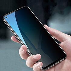 Schutzfolie Displayschutzfolie Panzerfolie Gehärtetes Glas Glasfolie Privacy Skins zum Aufkleben Panzerglas für Huawei Honor Play4 5G Klar