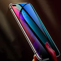 Schutzfolie Displayschutzfolie Panzerfolie Gehärtetes Glas Glasfolie Privacy Skins zum Aufkleben Panzerglas für Huawei Honor Play4 Pro 5G Klar