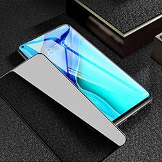 Schutzfolie Displayschutzfolie Panzerfolie Gehärtetes Glas Glasfolie Privacy Skins zum Aufkleben Panzerglas für Huawei Mate 40 Lite 5G Klar