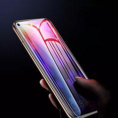Schutzfolie Displayschutzfolie Panzerfolie Gehärtetes Glas Glasfolie Privacy Skins zum Aufkleben Panzerglas für Huawei Nova 5i Klar