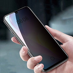 Schutzfolie Displayschutzfolie Panzerfolie Gehärtetes Glas Glasfolie Privacy Skins zum Aufkleben Panzerglas für Huawei Nova 8 SE 5G Klar
