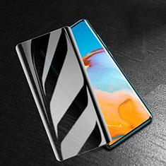 Schutzfolie Displayschutzfolie Panzerfolie Gehärtetes Glas Glasfolie Privacy Skins zum Aufkleben Panzerglas für Huawei P40 Pro+ Plus Klar