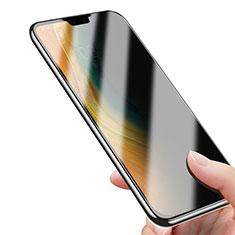 Schutzfolie Displayschutzfolie Panzerfolie Gehärtetes Glas Glasfolie Privacy Skins zum Aufkleben Panzerglas für Huawei Y8s Klar