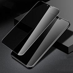 Schutzfolie Displayschutzfolie Panzerfolie Gehärtetes Glas Glasfolie Privacy Skins zum Aufkleben Panzerglas für Huawei Y9 (2019) Klar