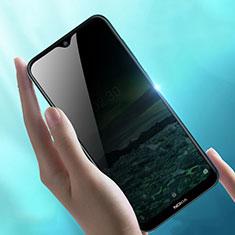 Schutzfolie Displayschutzfolie Panzerfolie Gehärtetes Glas Glasfolie Privacy Skins zum Aufkleben Panzerglas für Nokia 5.3 Klar