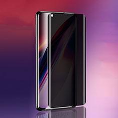 Schutzfolie Displayschutzfolie Panzerfolie Gehärtetes Glas Glasfolie Privacy Skins zum Aufkleben Panzerglas für OnePlus 8 Pro Klar