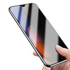 Schutzfolie Displayschutzfolie Panzerfolie Gehärtetes Glas Glasfolie Privacy Skins zum Aufkleben Panzerglas für Samsung Galaxy A20s Klar